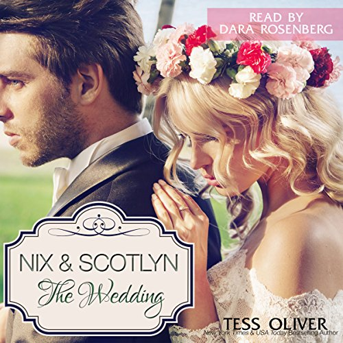 Nix & Scotlyn - The Wedding Titelbild