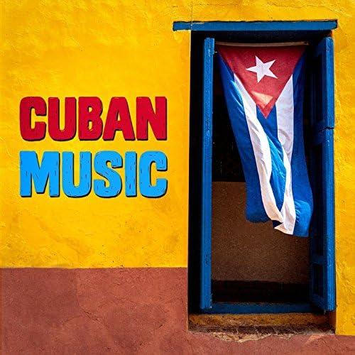Salsaloco De Cuba, The Latin Party Allstars & Musica Cubana