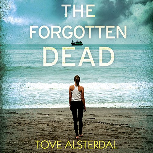 The Forgotten Dead cover art