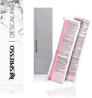Nespresso Descaling Kit