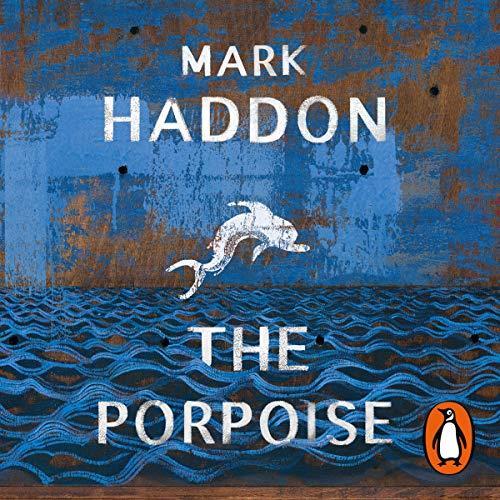 The Porpoise audiobook cover art