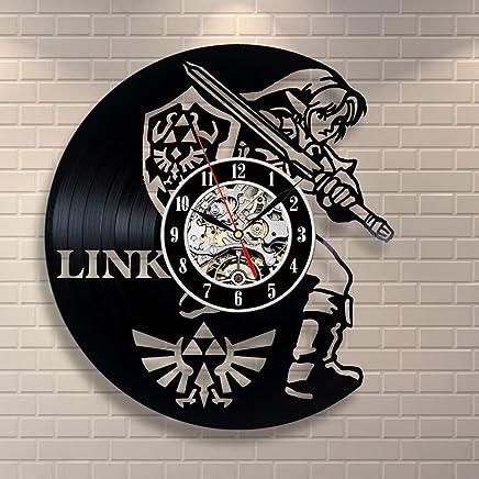 Amazon.es: relojes pared diseño - Últimos 30 días: Hogar y ...