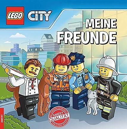 LEGO® CITY™ eine Freunde by Osram