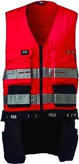 Helly Hansen Gilet Bridgewater Vest 76170Protection d'alerte, 34-076170-169-XXL