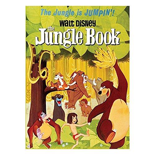 Half Moon Bay Netaddiction - Disney Classic - Il Libro della Giungla / Jungle Book