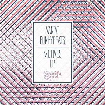 MOTIVES EP