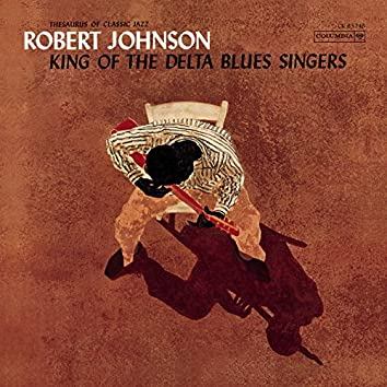 King Of The Delta Blues Singers