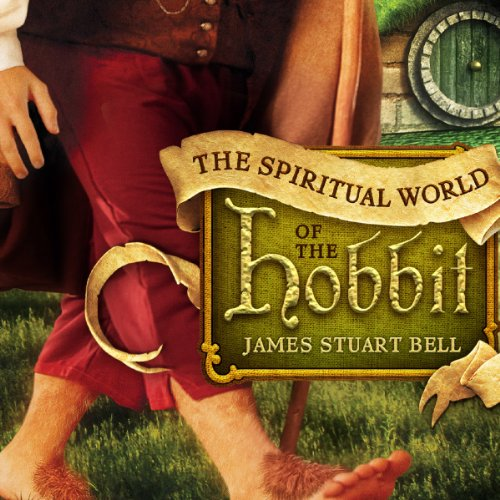 The Spiritual World of the Hobbit audiobook cover art