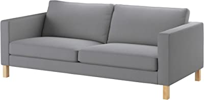 Amazon.com: IKEA.. 292.177.92 Sandbacken Sofa, Frillestad ...