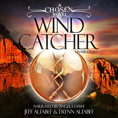 Wind Catcher audiobook cover art