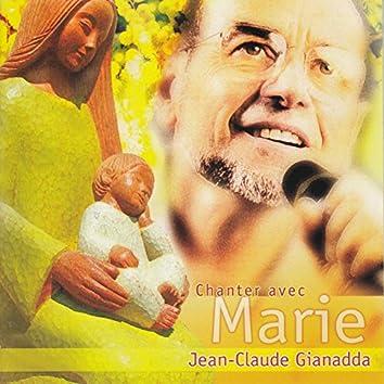 Chanter avec Marie