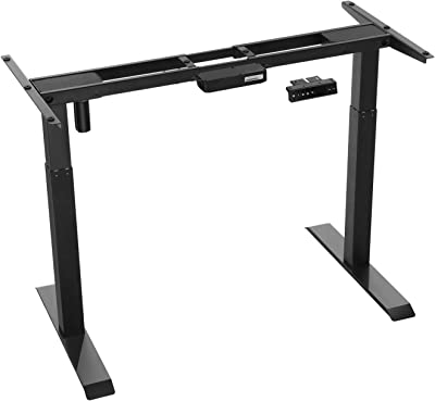 Amazon Com Z Line Designs Feliz Glass L Desk Black