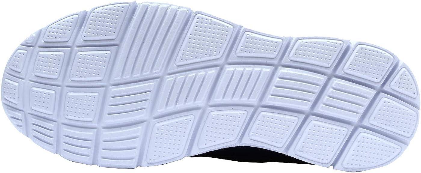 LARNMERN Zapatillas de Seguridad Hombre,S1 SRC Zapatos de Trabajo con Punta de Acero Ultra Liviano Reflectivo Transpirable