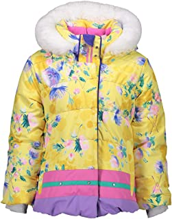 Obermeyer Bunny Toddler Girls Ski Jacket