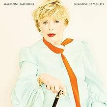 Best negative capability cd Reviews