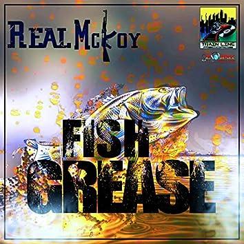 Fish Grease