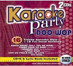 Best doo wop karaoke songs Reviews