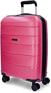 Wind Hand Luggage, 55 cm, 36 liters, Pink (Rosa)