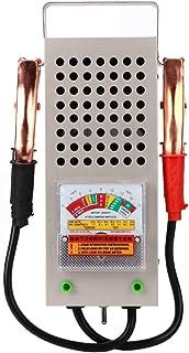 zhibeisai Mini Digital Batteria per Auto voltmetro 9-31V in Auto per Volt della Batteria Tester Gauge Detector
