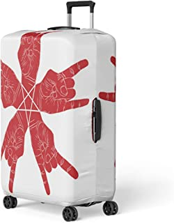 ea3c5416e8b5 Amazon.com: The Rocker's - Luggage / Luggage & Travel Gear: Clothing ...