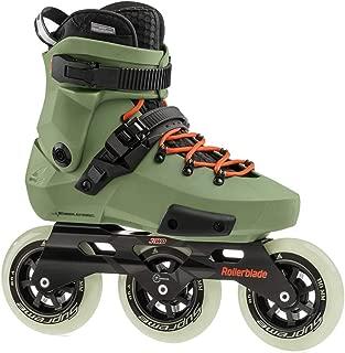 Rollerblade Twister Edge Edition 2 3WD Urban Inline Skates