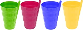 Best cups with straws built in Reviews