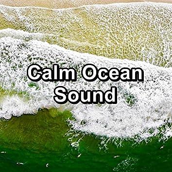 Calm Ocean Sound