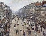 Berkin Arts Camille Pissarro Giclee Kunstdruckpapier