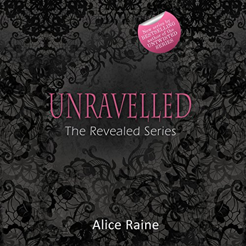Unravelled  By  cover art