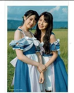 AKB48 サステナブル 56thシングル 上新電機ディスクピア 店舗特典 生写真 白間美瑠、瀧野由美子...