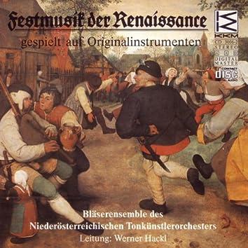 Festmusik der Renaissance