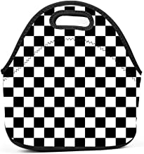 Best checkered flag tote bags Reviews