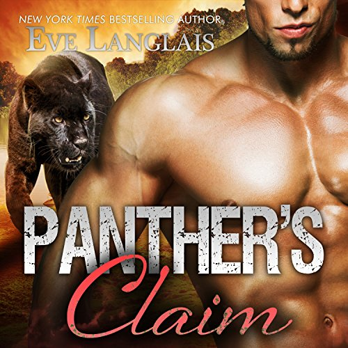 Panther's Claim cover art