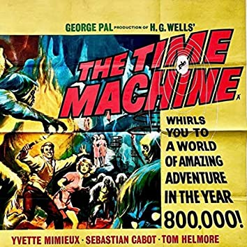 The Time Machine (OST) (Remastered)