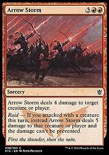 Magic: the Gathering - Arrow Storm - Khans of Tarkir