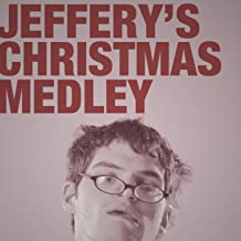 Jeffery's Christmas Medley - Single