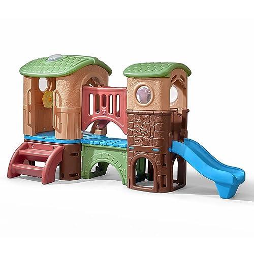 Plastic Outdoor Playsets Amazon Com