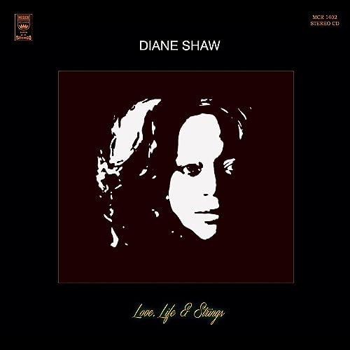 "Resultado de imagen de Diane Shaw: ""Leave a little love"""