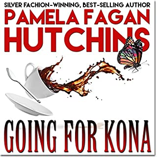 Going for Kona (What Doesn't Kill You, #4) cover art