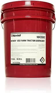 Kendall HYKEN 052 Farm Tractor Lubricant - 5 gal. pail