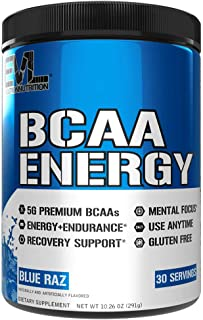 Bcaa Energy Powder Evlution Nutrition