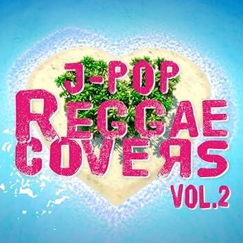 J-POP Reggae Covers Vol.2 -Single