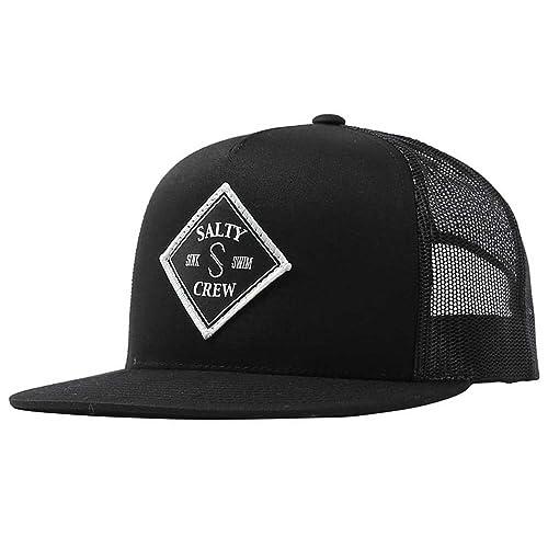 8f158b1e78275 ... buy salty crew tippet mesh trucker hat 0e020 e9e69