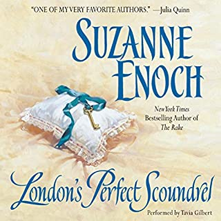 London's Perfect Scoundrel cover art