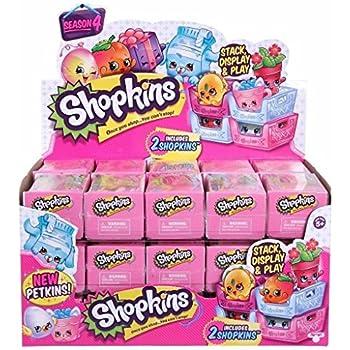 Shopkins Shopping Basket Season 4, Case of 30 | Shopkin.Toys - Image 1