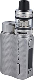 Vaporesso Swag 2 80Wスターターキット-ニコチンなし (銀)