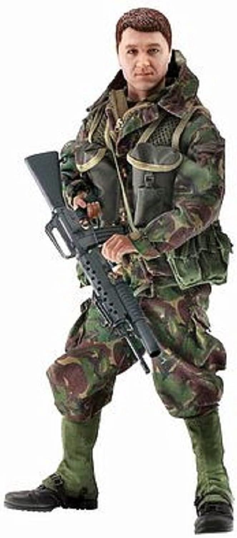 Dragon Models 1 6  Pete Snapper Winner  - British SAS Trooper, B Squadron Special Air Service (SAS), Falklands War 1982 (japan import) B007TR1YPC Günstige Bestellung  | Outlet Store
