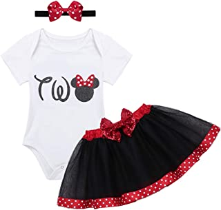 014a704ae53b Amazon.es: disfraz niña minnie mouse tutu
