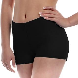 Fraulein Women Yoga Shorts
