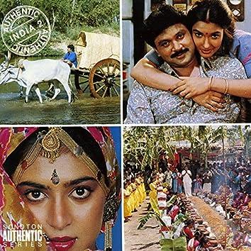 Authentic India, Vol. 2